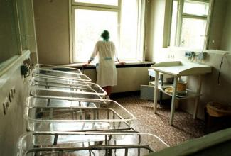 В Татарстане закрыли роддома для блага беременных