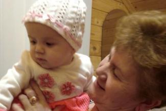 Бабушка-коммунистка требует у минсельхоза Татарстана «декретный» отпуск