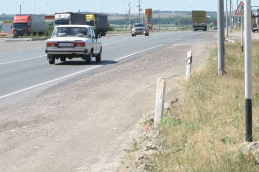 Трагедия на дороге