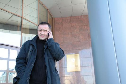 Решения Европейского суда Ирек Муртазин дождется на воле