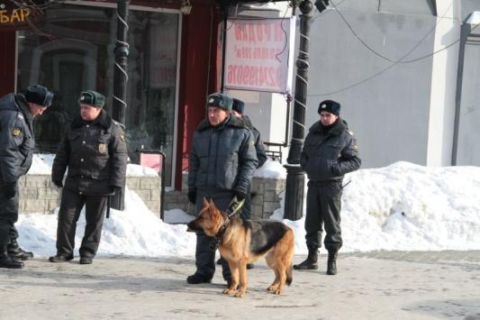 МВД по РТ: остаемся милиционерами