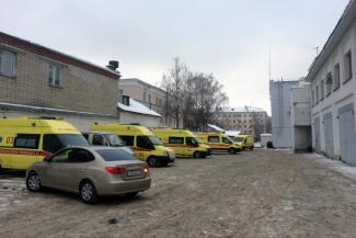 Водители скорой помощи в Казани отказываются покупать запчасти и мыть салоны служебных машин: «Я так гепатит подхватил, а мой коллега – туберкулез!»