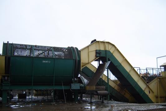 Исполком против КЭК: казанские власти пошли войной на частных мусорозахоронителей