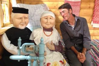Режиссер из Амстердама снимет в Казани кино про арабского путешественника