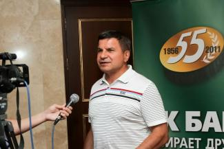 В «Ак Барсе» возродили победный тандем Шавалеев —  Билялетдинов