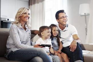 С любимыми не расставайтесь: переходим на цифровое ТВ, не теряя республиканские каналы