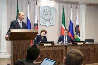 Власти Казани объявили 99 процентов обманутых дольщиков барыгами