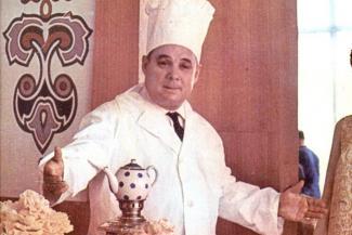 Как завещал легендарный Ахметзянов: кафедра национальной кухни в казанском вузе даст бой пиццериям и шаурмячным
