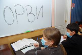 «Три дня отучились, вторую неделю лечимся»: в казанских школах начали вводить карантин и дистанционку