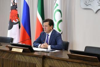 «То, что мы видим на улице, никакой критики не выдерживает»: Ильсур Метшин недоволен беспечностью казанцев