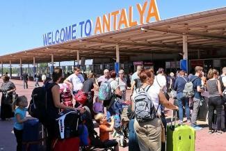«Никто не возмущался, все были счастливы»: казанские «первопроходцы» дорвались до Турции