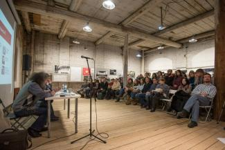 «Цензура и мракобесие»: казанские интеллектуалы раскритиковали попытку государства «зарегулировать» просветительскую деятельность