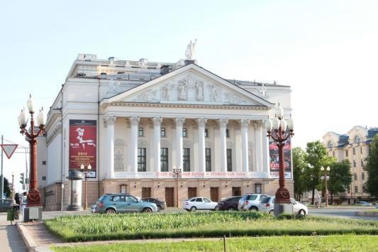 """Сезон закроется """"Анютой"""""""