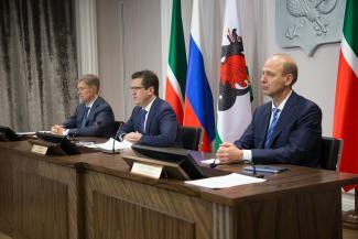 Мэра Казани развеселил бюджет Москвы