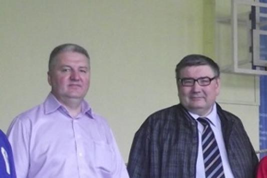 Минимулла Назипов и Кафиль Амиров - ныне пенсионеры (фото sportsreda.ru)