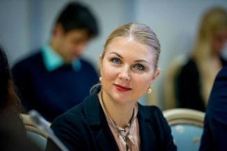 Хайпа много не бывает: детский омбудсмен Ирина Волынец стала главным ньюсмейкером Татарстана, чтобы попасть в Госдуму?