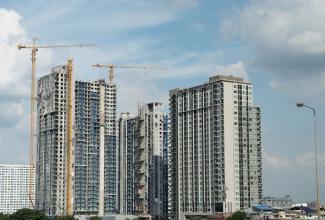 Бывшие промзоны застроят «человейниками»: Казань будет расти не вширь, а вглубь