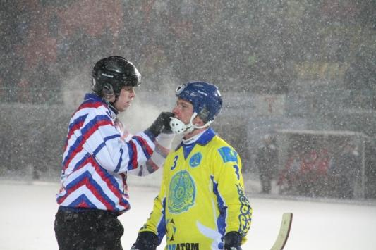 Шведы в полуфинале