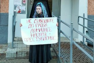 «Ничего плохого в небритых подмышках не вижу»: «ФемКызлар» в Татарстане пришли на смену «алтын хатын»