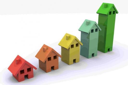 Бесквартирным - доходные дома