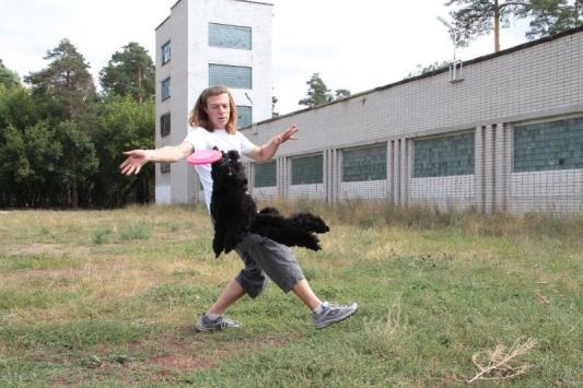 Как поймать летающую тарелку