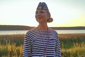 «Слава богу, я замужем, у меня есть возможность»: новая защитница прав детей в Татарстане объяснила, на что живет