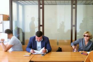 Суд пожалел взяточницу из КГМУ