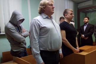 В Казани «режиссеры-постановщики» ДТП обманывали и страховщиков, и судей