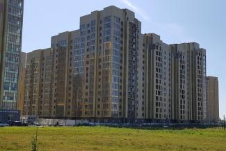 Дольщики казанского ЖК «Победа» останутся без квартир из-за разборок заказчика с подрядчиком?