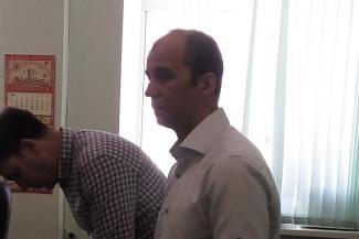 В особо крупном размере: в Казани бывшего чиновника Росимущества судят за взятку в 10 млн рублей