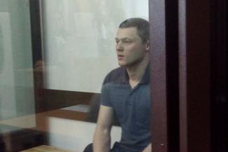 Её хоронили в закрытом гробу: в Казани судят омоновца, обвиняемого в жестоком убийстве студентки