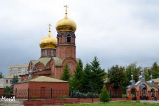 В Татарстане задержали юную парочку, написавшую на заборе православного храма «Аллах акбар»