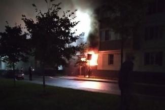 «Когда Минниханов приезжал, для него пожарные машины выставили»: показуха МЧС РТ стоила жизни двум жителям «Царево Village»?
