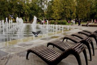 Казанцев просят отдавать голоса за парки в обмен на федеральные деньги