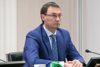 Над трамваями начальник и метро он командир: тяжелое наследство Асфана Галявова досталось Айдару Абдулхакову