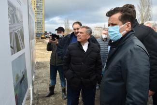 «Неслыханные цифры!»: Казань потратит на дороги 12 млрд рублей, а «Бессмертный полк» снова пройдет в онлайне