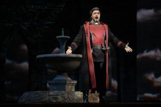 «Оказался в Италии без копейки и выучил язык»: казанский Шаляпинский фестиваль осчастливил звездный Сулимский