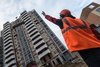 Дальше - больше?.. Почему в Казани взбесились цены на жилье