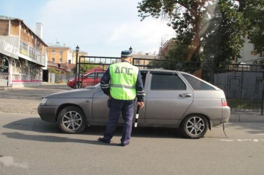 Как один водитель двух полицейских переаттестовал