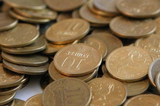 Деньги пенсионеров сложились в пирамиду