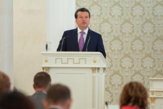«Не превращайте сессию в балаган!»: мэр Казани осадил депутатов за критику новых градостроительных норм