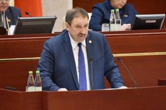 Премьер Татарстана: «Мне тоже хочется жить в более комфортных условиях!»