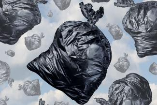 Компания, которая взялась избавить от мусора пол-Татарстана с одним сотрудником в штате, не признает себя «мутной»