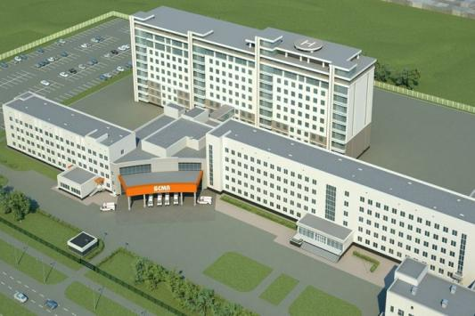 Казанские медики готовятся к Универсиаде