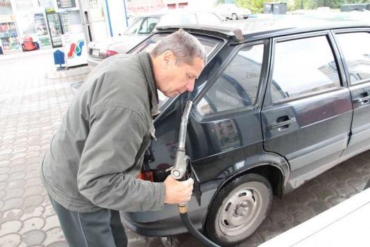 Бензин: собрание заблуждений