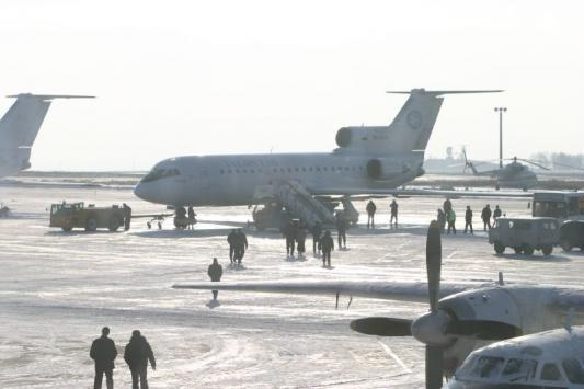 """Росавиация отказала """"Татарстану"""" в выполнении чартерных рейсов"""