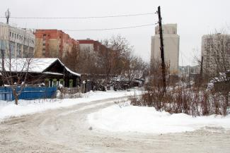Последние из Савиново грозят показать гостям ЧМ-2018 неприглядную изнанку Казани