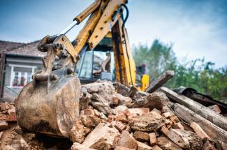 Власти Казани обещают не сносить много домов ради строительства дорог