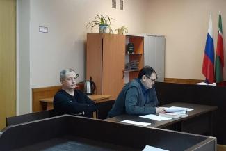 В Казани мелкого взяточника из ГИБДД судят за крупный размер