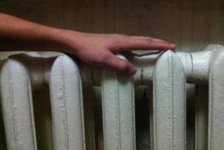 Казанцы недовольны погодой в доме: не тот градус!